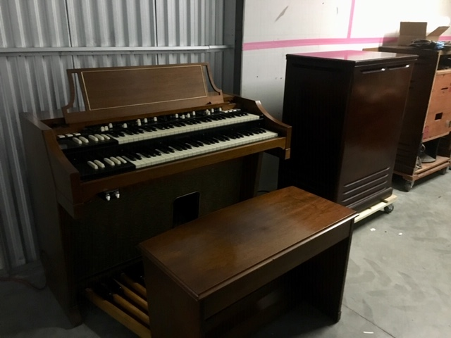 New & Used B-3 Organs, New & Used Hammond Organs, Hammond XK